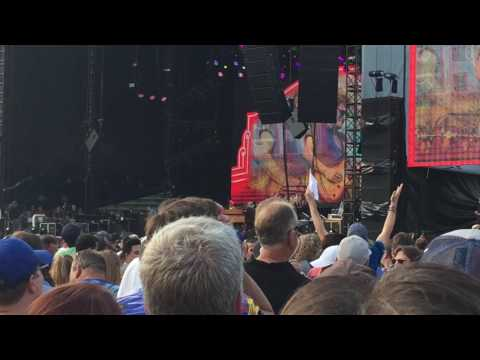 Dead & Company – Bertha @ Wrigley Field, Chicago 6/30/17