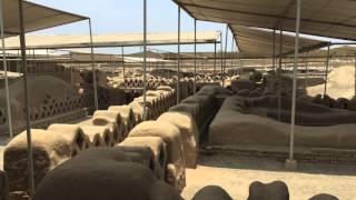 Trilha dos Lobos - Viagem Iniciática Peru do Norte 2015