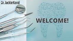 Welcome | Dr. Jackie Korol | Calgary Dentist