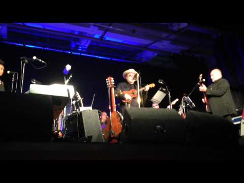 Van Morrison - Keep it Simple. Orangefield Highschool 22082014