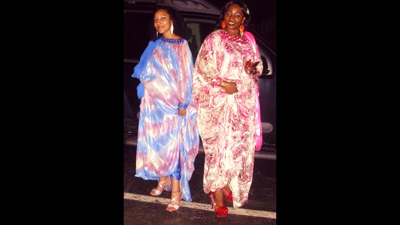 Somali Dirac Fashion