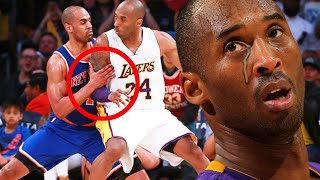 The REAL Reason Kobe Bryant Left The NBA