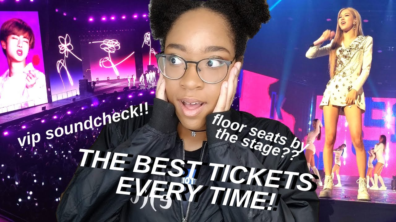 how to buy THE BEST kpop concert tickets without CRYING! ? (nct tour 2020, bts tour 2020 tickets)