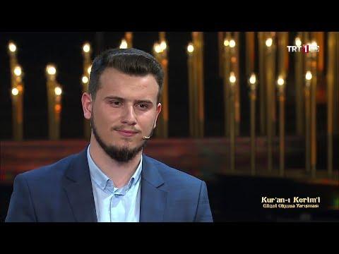 Kur'an-ı Kerim'i Güzel Okuma Yarışması / Osman Bostancı