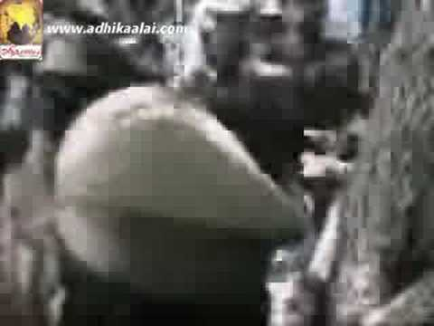 Students Strike in Madurai