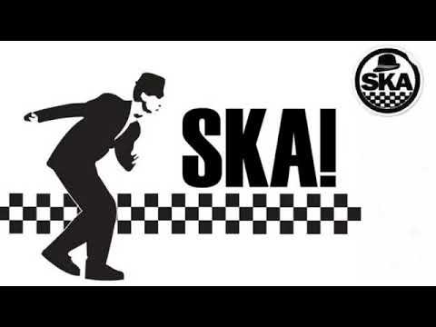SKA-Memori Berkasih (Reggae)ft.Ray