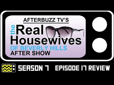 Real Housewives Of Beverly Hills Season 7 Episode 17 Review w/ Jill Simonian | AfterBuzz TV