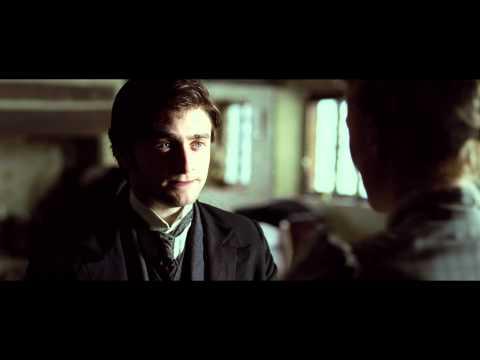Die Frau in Schwarz | Trailer D (2012) Daniel Radcliffe