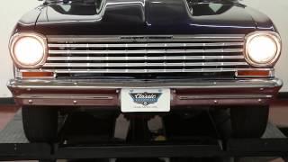 1964 Chevy Nova SS For Sale - Startup & Walkaround
