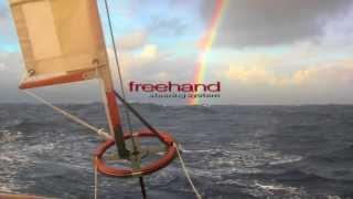 Freehand Steering System Underway