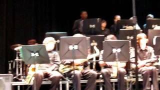 Fat Burger-ITMS Jazz Band