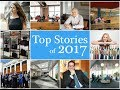 The biggest news stories of 2018 | Info Archive