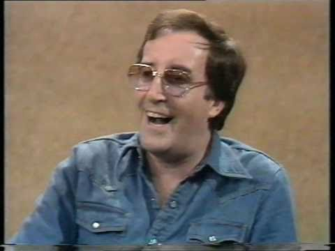 Peter Sellers - RARE interview - Parkinson -