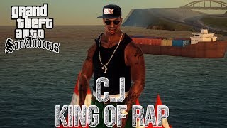 GTA San Andreas - CJ's Debut On San Andreas