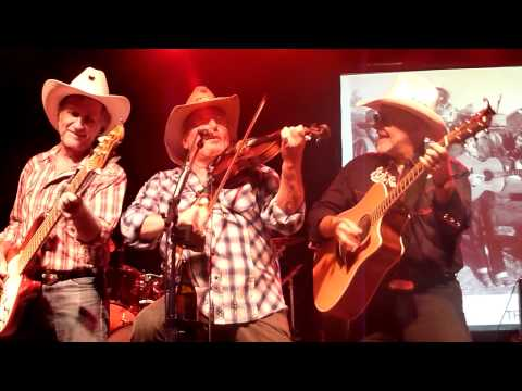 Truck Stop -- Hillbilly Country Lilly- Live @ Country Night Schupfart -- 24.9.2011