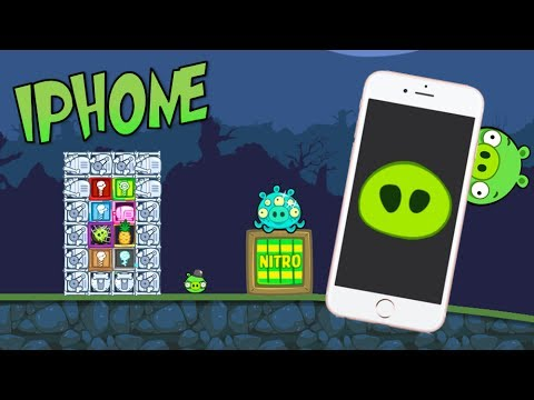 why was the iphone invented iphone bad piggies inventions 18255