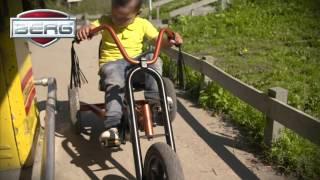 Детский трехколесный велосипед BERG Choppy.(Веломобиль BERG Choppy - для детей от 3 до 8 лет. Официальный дистрибьютор веломобилей BERG - www.berg-go-kart.com. Трехколесн..., 2016-03-22T07:37:38.000Z)
