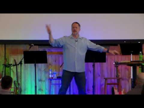 2018 01 07 John Stahl HighPoint Christian Church