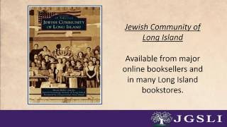 "5 Reasons ""Jewish Community of Long Island"" Can Help Your Family Research"