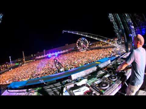 Benny Benassi Live EDC Vegas 2011 (Setlist - Audio Only)
