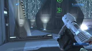 Halo Combat Evolved LASO Episode 5: 343 Guilty Spark & The Library