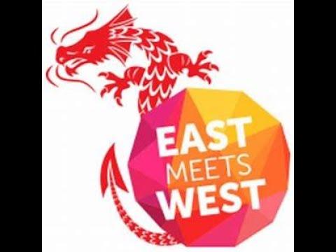 East Meets West Week 4