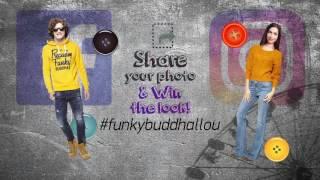 Funky Bubbha Moments @ Allou! Fun Park