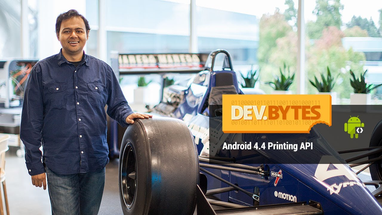 Printing files | Android Developers