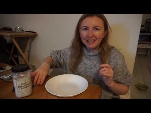 На кухне Марина Морлок и Лора Сибирячка как можно так жить? Солю лосось