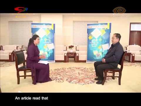 Chemi Time : Green Development of Environment-friendly Yushu