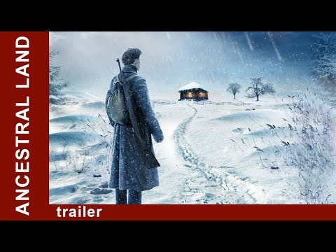 Ancestral Land. Trailer. Russian TV Series. Drama. StarMediaEN