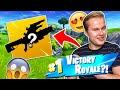 WORDT DIT MIJN NIEUWE FAVORIETE WAPEN?! - Fortnite Battle Royale (Nederlands)