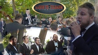 Mordechai Shapiro  Yedidim - Outdoor Chupah - An Aaron Teitelbaum Production