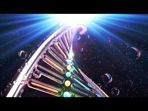 UNLOCK GOD's DNA