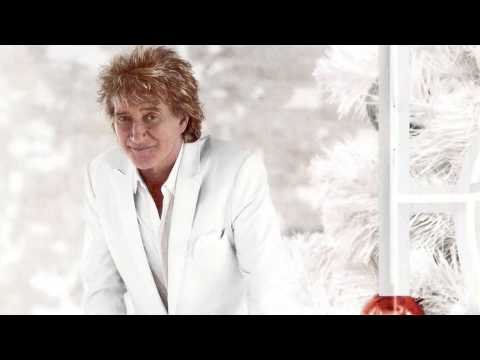 Rod Stewart - ♫ Silent Night ♫