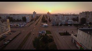 4K Ultra HD Ульяновск. Новый город. Восход солнца.(29.07.2016., 2016-07-29T17:28:11.000Z)