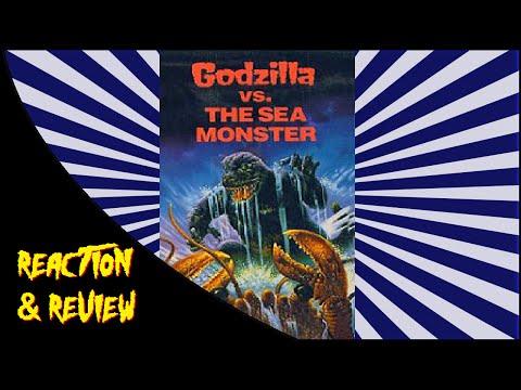 reaction-&-review-|-godzilla-vs.-the-sea-monster