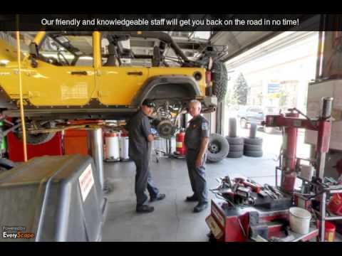 Bobs Shell Service Carson City Nv Auto Repair Youtube