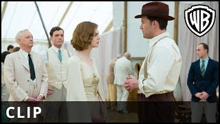 Live by Night - Pick Our Sins Clip - Warner Bros. UK