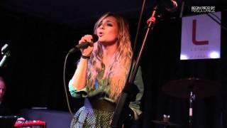 Priscilla - If I ain't got you - Alicia Keys / Priscilla
