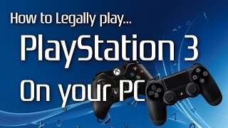 PlayStation Now on the PC - Lets look at the Free Trial!