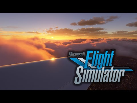 Microsoft Flight Simulator details alpha signups and brings gorgeous new videos