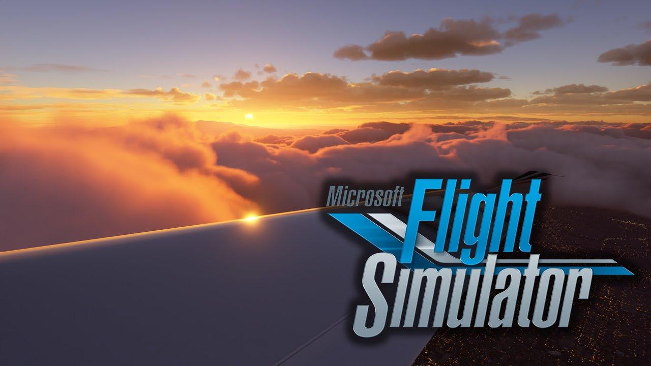Flight Trailer