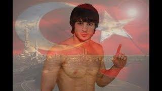 Çeçen olan  Müslüman kardeşimiz  Anzor Azhievi kimse durduramıyor