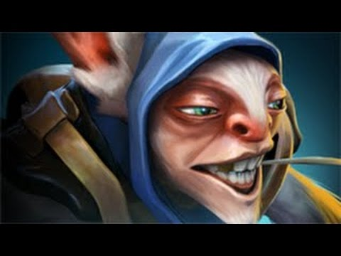 DOTA2:  Meepo - Come back