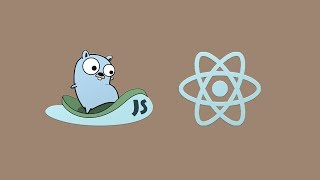 Creating Interactive Frontend Apps With GopherJS And React