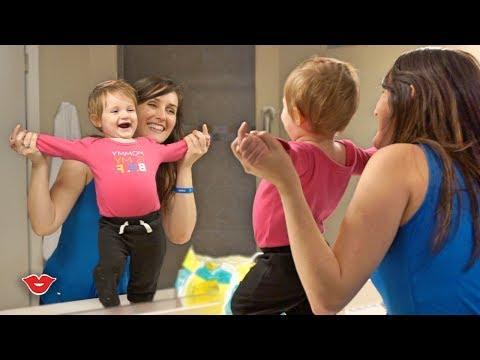 Developmental Games for 10 Month Old! | Kristen from Millennial Moms