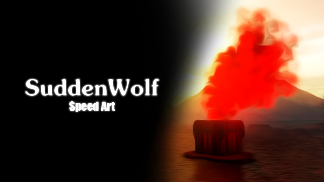 Speed Art Pubg Crate C4d Wallpaper Youtube