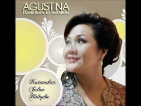 Apalah Arti Ibadahmu -Agustina Marbun