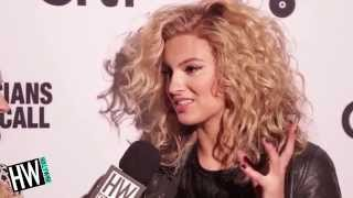Tori Kelly Shares Favorite Fan Stories & Billboard's 'Breakthrough' Award!